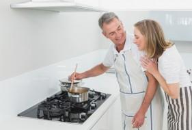 Airflow Appliance Stove Repair