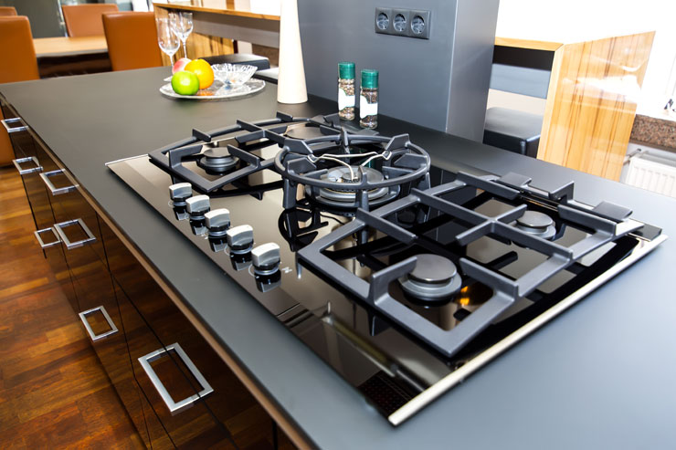 Major Kitchen Appliance Repair